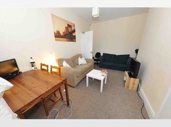 3 BED STUDENT PROPERTY IN HEATON