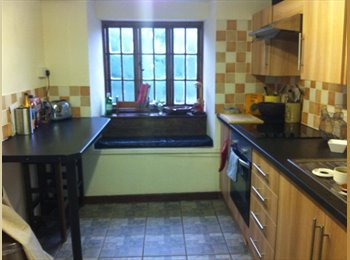 EasyRoommate UK - Furnished double room in spacious Cottage - Exton, Exeter - £450