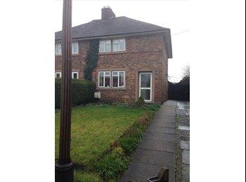 EasyRoommate UK - Room to rent - Colston Bassett, Nottingham - £300