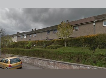 EasyRoommate UK - Room to let. Bills included - East Kilbride, Glasgow - £400