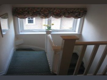 EasyRoommate UK - Two Rooms In Lovely Two-Bedroom Maisonette! - Bournemouth, Bournemouth - £725