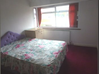EasyRoommate UK - Spacious double master bedroom - Belvedere, London - £520