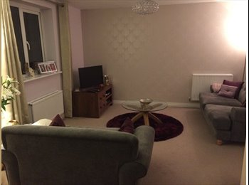 EasyRoommate UK - Double room in Didcot - Didcot, Didcot - £450
