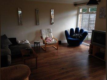 EasyRoommate UK - Single room in a friendly household - Kidlington, Kidlington - £275