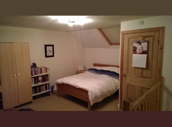EasyRoommate UK - Double room with ensuite near endcliffe park - Endcliffe Park, Sheffield - £250