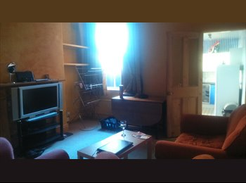 EasyRoommate UK - Two friendly students looking for a new roomate - Knighton, Leicester - £260
