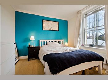 EasyRoommate UK -  5 bed house seeking friendly house mates - Hither Green, London - £650