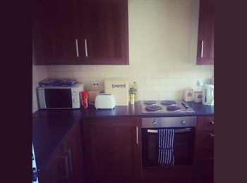 EasyRoommate UK - Large Cheap Room in Safe Secure Property - Manchester City Centre, Manchester - £298