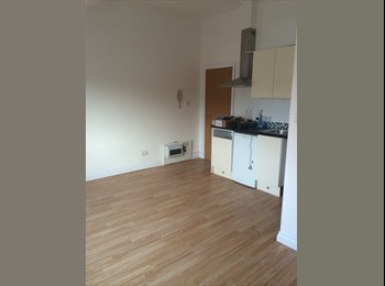 EasyRoommate UK - Bournemouth Town Centre self contained studio flat - East Cliff, Bournemouth - £695
