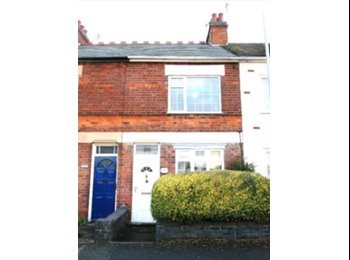 EasyRoommate UK - Dble room available in lovely location-! - Stoney Stanton, Leicester - £425
