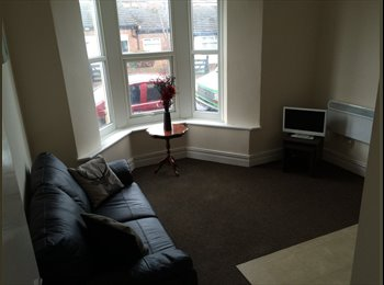 EasyRoommate UK - Private cosy flat - Jarrow, South Tyneside - £320