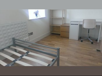 EasyRoommate UK - Spare room in our flat! - Camden, London - £780