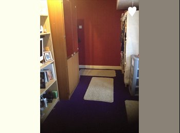 EasyRoommate UK - 2 double rooms available - Higher Broughton, Salford - £236