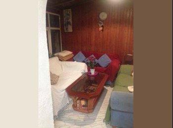 EasyRoommate UK - Nice room in a great house - Cricklewood, London - £308