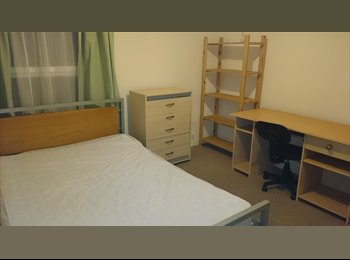 EasyRoommate UK - AVAILABLE IMMEDIATELY in Norwich NR4 7PJ, Large Double Room  - Norwich, Norwich and South Norfolk - £275