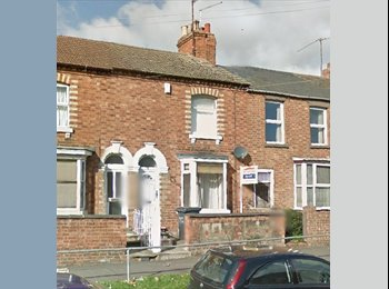 EasyRoommate UK - Double bedroom in Northampton - Kingsthorpe, Northampton - £396