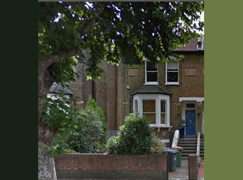EasyRoommate UK - Single room in beautiful, large house- Forest Gate - Forest Gate, London - £375