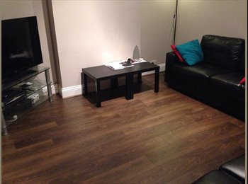 EasyRoommate UK - 6 BED FULLY FURNISHED HOUSE! - Heeley, Sheffield - £360