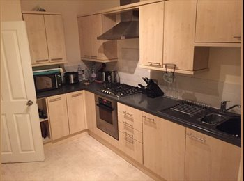 EasyRoommate UK - Lovely Large Double Rooms To Rent!!! - Lambeth, London - £625