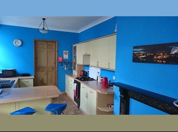EasyRoommate UK - NEWLY DECORATED, CLOSE TO STATION, PLYMOUTH - Plymouth, Plymouth - £430