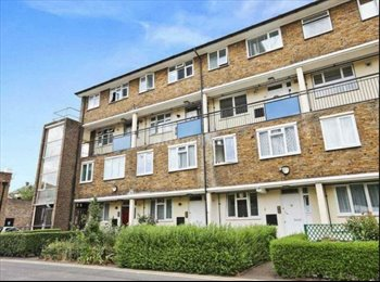 EasyRoommate UK - Available Now, Rooms Near Zone 1, All Bills Inc - Bethnal Green, London - £2850