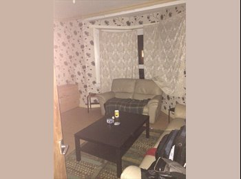 EasyRoommate UK - Dabble bedroom for rent  - Glasgow Centre, Glasgow - £250
