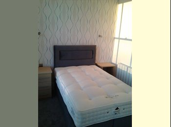 EasyRoommate UK - STUNNING Double rooms ilford - Redbridge, London - £500