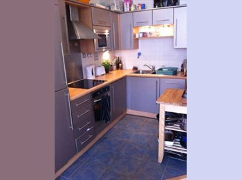 EasyRoommate UK - Camberwell / Burgess Park House Share - Camberwell, London - £450