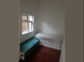 EasyRoommate UK - SINGLE ROOM £ 115 PW  - WILLESDEN - Willesden, London - £115