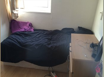 EasyRoommate UK - NICE SINGLE ROOM to rent for SHORT TERM - Islington, London - £499