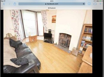 EasyRoommate UK - Room to Let North Wingfield - North Wingfield, Chesterfield - £370