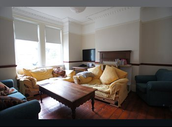 EasyRoommate UK - Well Maintained 5 bed house 12-15 mins walk to Uni - Fenham, Newcastle upon Tyne - £346