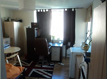 EasyRoommate UK - Large Double Room Battersea - Vauxhall - South Lambeth, London - £690