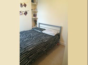 EasyRoommate UK - Bedroom available in Fulham/Hammersmith Area - Hammersmith, London - £860