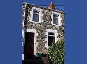 EasyRoommate UK - Double Room in shared house - Paulton - Radstock, Bath and NE Somerset - £400