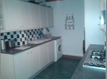 EasyRoommate UK - double bedroom in Meadowbank - Edinburgh Centre, Edinburgh - £490