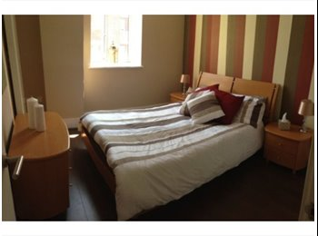 EasyRoommate UK - Affordable Doubleroom In Romilly Road - Finsbury Park, London - £405
