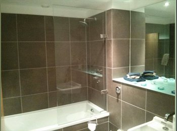 EasyRoommate UK - Hi Spec 2 Bed appartment (all Bills Included) - Manchester City Centre, Manchester - £650