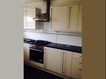 EasyRoommate UK - Newly Refurbished Flat With Double Room Available - Gaddesden Row, Milton Keynes - £420