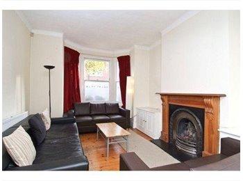 EasyRoommate UK - DOUBLE ROOM IN LOVELY HOUSE IN CLAPHAM ! - Battersea, London - £700
