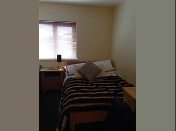 EasyRoommate UK - 1 double bedroom in modern Anolha House - Newcastle City Centre, Newcastle upon Tyne - £350
