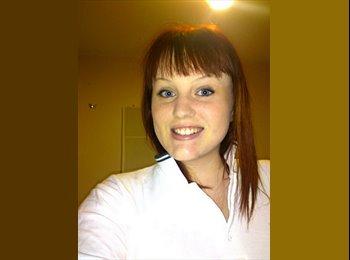 EasyRoommate UK - Megan - 20 - Leicester