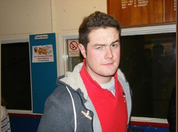 EasyRoommate UK - james - 21 - Biggleswade