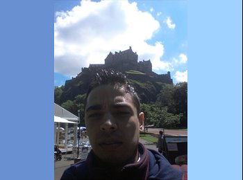 EasyRoommate UK - francisco - 28 - Coleraine