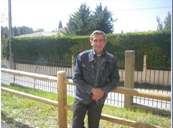 Jean-Jacques - 52 - Professional