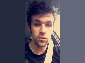 EasyRoommate UK - Ryan - 22 - Bradford