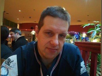EasyRoommate UK - Duncan - 42 - Aberdeen
