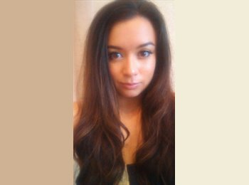 EasyRoommate UK - Sarah - 24 - Nottingham