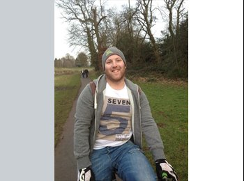 EasyRoommate UK - George - 28 - Bath and NE Somerset