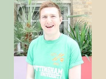 EasyRoommate UK - Thomas  - 24 - Preston